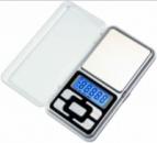 Весы ювелирные 668 (200 г) / от 0,01