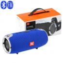 Bluetooth-колонка JBL XTREME mini, c функцией PowerBank, радио, speakerphone