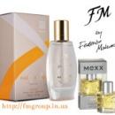 Mexx Mexx Woman (Мекс Вумен) феромоны FM98f Тип: Деловой