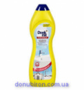Чистящее молочко Denkmit SCHEUERMILCH 750мл.