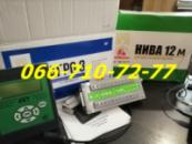 Система контроля для сеялки СУПН УПС СУ ВЕСТА - НИВА-12м