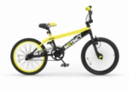 Велосипед из Италии BMX Freestyle Instinct MBM