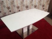 Большой раскладной обеденный стол - Германия