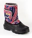 Зимняя обувь из материала ЭВА - обувь нового поколения
