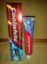 Зубна паста Coolwhite 120гр