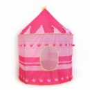Палатка розовая для принцессы