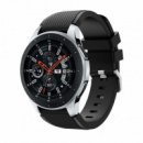 Ремешок New Generation для Samsung Galaxy Watch 46 mm Original Black (412645)
