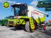 Claas Lexion 570 (Клас Лексион 570 ) зерноуборочный комбайн