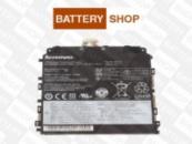 Аккумулятор для планшета Lenovo ThinkPad Tablet 8, батарея 45N1714, 45N1715