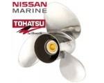 Гребные винты Tohatsu, Nissan