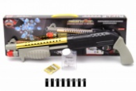 Пістолет H890AB з гелевими кулями (коробка )