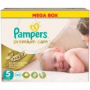 Подгузники Pampers Premium Care 5 (11-25 кг) 88 шт
