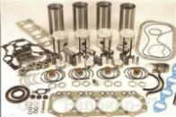 Запчасти на двигатель Mitsubishi S4E, S4E2, S4S, S4Q2, S6E , S6K, S6S, 4DQ5, 4DQ7, 4G63, 4G64, 6D16, 4D56, 4D56T