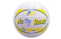М`яч волейбольний «ALL RIGHT» (18 панелей, зовніш. покриття ПВХ, латексна камера)