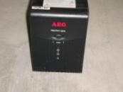 Источник бесперебойного питания (ибп) AEG protect alpha 1200