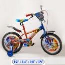 УкрПромРесурс «Трансформеры»«12»/«14»/«16»/«18» детский двухколесный велосипед.