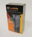 Фильтр для аквариума внутренний, SunSun JP-012F
