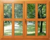 Деревянные Окна Кривой Рог Окна с Деревянного Бруса цена