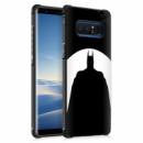 Противоударный TPU чехол Sweet Art для Samsung Galaxy Note 8 Batman