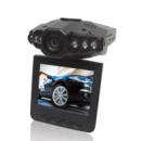 Автомобильный видеорегистратор DVH 198