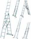 Универсальная лестница Werk LZ3212B (3х12)