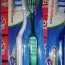 Зубная щётка (2 шт), Италия