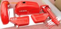 ПРЕДЛАГАЮ К ВАШЕМУ ВНИМАНИЮ УСЛУГИ ПОКРАСКИ ЯВА/JAWA 638, 634, CZ/ЧЕЗЕТ