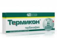 ТЕРМИКОН® крем (TERMICON) 1% 15 мл