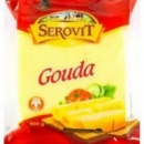 сир Гауда в упаковці