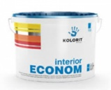 Interior Econom