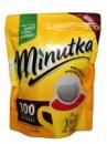 Черный чай в пакетиках Minutka 100 шт. - Польша