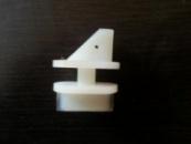 Сменная пятка для веретена ВПЛ-2