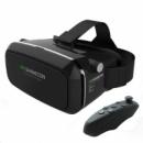 Очки виртуальной реальности VR SHINECON с пультом (УЦЕНКА) 154305