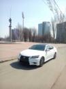 Заказать на свадьбу Lexus GS