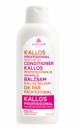 KALLOS Professional Питательный кондиционер для поврежденных волос, 1000 мл