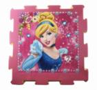 Коврик-пазл GM1710271D Disney (Принцессы Дисней) (R)