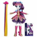 My Little Pony Equestria Girls Rainbow Rocks Rarity Rockin' Hairstyle Doll