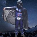 Дарт Вейдер - детский костюм на прокат.