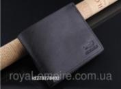 Бумажник «Lacoste».