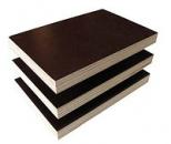 Плита для опалубки, коричневая пленка, влагостойкая, 2500*1250*10 мм усиленная, фанера ламинированная