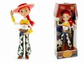 Говорящая кукла ковбойка Джесси из мф История игрушек
