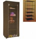 Шкаф- гардероб тканевый складной №2