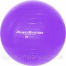 Мяч для фитнеса и гимнастики POWER SYSTEM PS-4018 85 cm Purple
