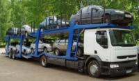 Автовозы, вместимость от 1 до 8 легк. авто.