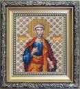 Набор для вышивки бисером Икона апостол Петр