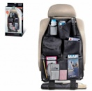 Органайзер для авто кресла Auto Seat Organizer карманы на спинку