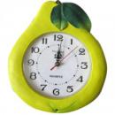 Часы настенные «Груша»