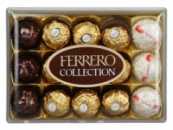 Конфеты Ferrero Collection 172 г