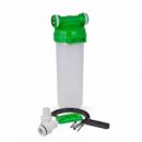 СВОД Корпус магистрального фильтра 10« для холодной воды (Smart - подключение)
