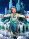 Принц - карнавальный костюм на прокат